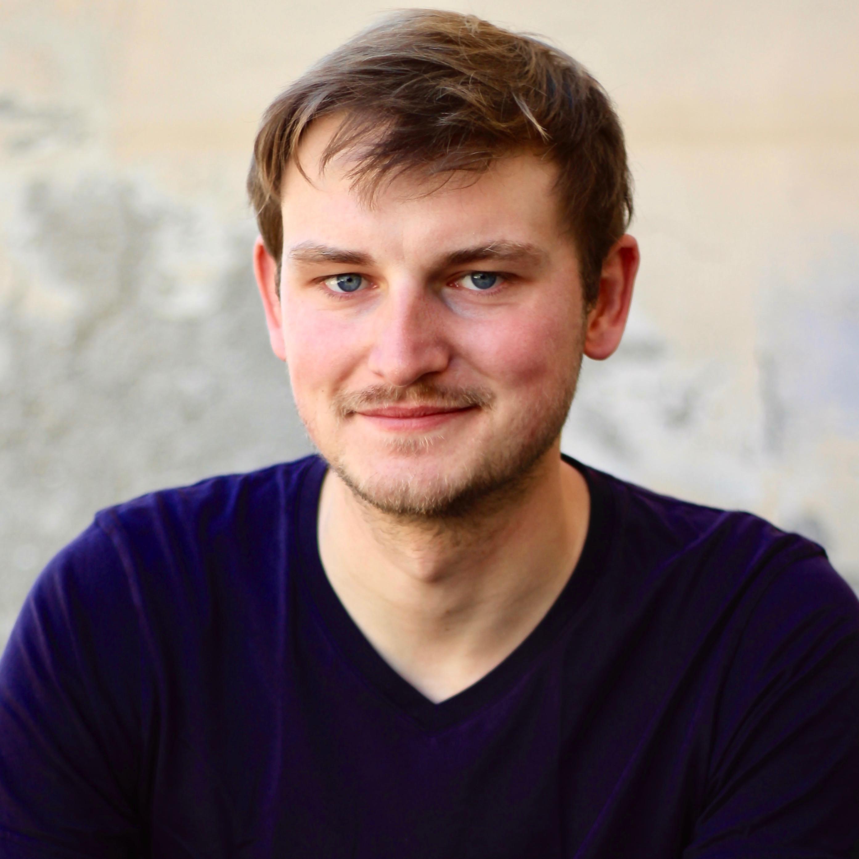 Felix Leupold